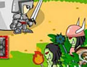 Play Legenda Wars Castle Defense  on Play26.COM