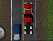 Play Mad Trucker 2  on Play26.COM