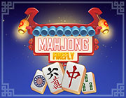 Play MAHJONG FIREFLY on Play26.COM