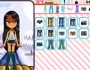 Play Doncellas Avatar Creator  on Play26.COM