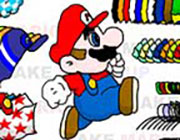 Play Ubierz mario on Play26.COM