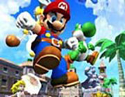 Play Mario Forever Flash on Play26.COM