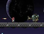 Play Mario Space Age 2  on Play26.COM