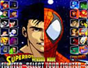 Play MARVEL-VS-DC on Play26.COM