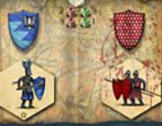 Play Medieval Wars Game