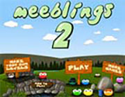 Play Meeblings 2 on Play26.COM