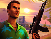 Play MIAMI CRIME SIMULATOR 3D on Play26.COM