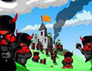 Play Micro Siege  on Play26.COM