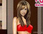 Play Miley Cyrus Dressup on Play26.COM