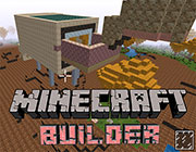 Play Minecraft builder on Play26.COM
