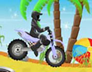 Play Mini Bike Challenge on Play26.COM