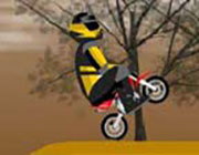 Play Mini Dirt Bike on Play26.COM
