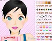 Play Emme Makeover  on Play26.COM