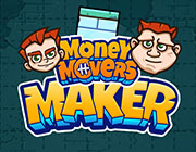 Play MONEY MOVERS MAKER on Play26.COM