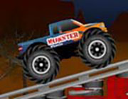 Play Monster wheelie  on Play26.COM