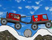 Play Mountain Rescue Driver 2  on Play26.COM
