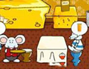 Play Mouse Restoran  on Play26.COM