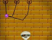 Play Mummy Trouble  on Play26.COM