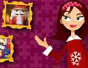 Play Minu Jigsaw Christmas  on Play26.COM