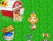Play My Wonderful Farm on Play26.COM