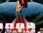 Play Nadia Catwalk Mostrar  on Play26.COM