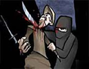 Play Ninja mengamuk on Play26.COM