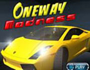 Play One Way Madness  Game