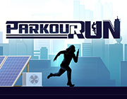 Play PARKOUR RUN on Play26.COM
