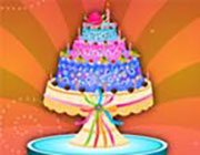 Play Pembuat kue  on Play26.COM