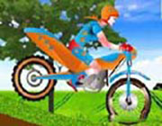 Play Perfect Motorbike Beauty  on Play26.COM
