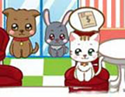 Play Pet Restaurant  on Play26.COM