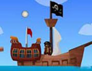 Play Pirate Golf Adventure Game