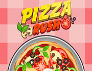 Play PIZZA RUSH on Play26.COM