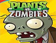 Play Mga Halaman vs zombie  on Play26.COM