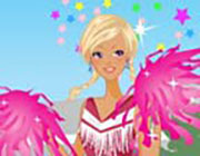 Play Pom Pom Girl on Play26.COM