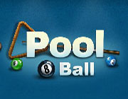 Play POOL 8 BALL on Play26.COM