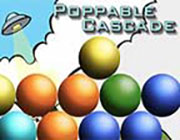 Play Poppable Cascade on Play26.COM
