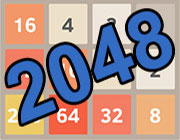 Play Puzzle 2048 on Play26.COM
