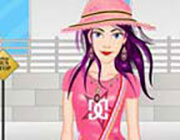 Play Vaikne College Girl  on Play26.COM
