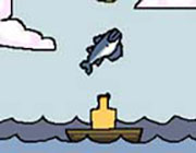 Play Radical Fishing on Play26.COM