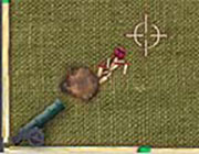 Play Stoffpuppe Kanone 2 on Play26.COM