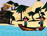 Play Ragdoll Pirates on Play26.COM