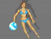 Play Ragdoll Volleyball on Play26.COM