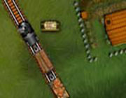 Play Railroad Shunting Puzzle on Play26.COM