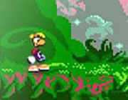 Play Rayman on Play26.COM