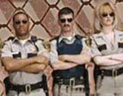 Play Reno 911 excesivo de la fuerza  on Play26.COM