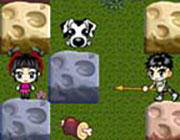 Play Rescue Dog on Play26.COM