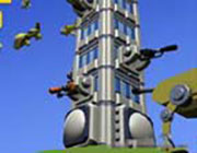 Play Повстання The Tower  on Play26.COM