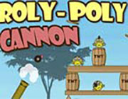 Play Roly Poly Cannon on Play26.COM