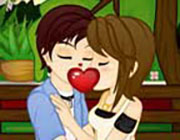 Play Romantic Kisses on Play26.COM